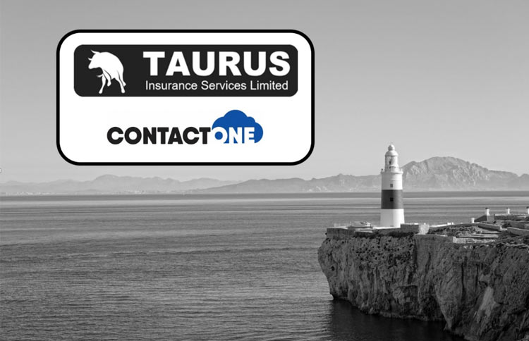 Taurus Insurance Services Go Live with ContactOne's Innovative Call & Contact Centre Solution